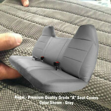 Seat Covers For Ford F 550 Super Duty For Sale Ebay