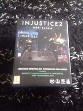 PS4 Injustice 2 Fight Bundle Hori Stick Arcade Joypad Controller Joystick