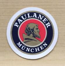 SOTTOBICCHIERE - BIRRA PAULANER -- THE UNDER GLASS OF BEER - AS NEW