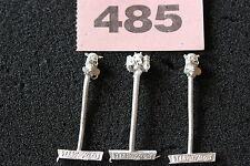 Juegos taller Warhammer 40k Inquisición inquisidor servoskulls x3 metal fuera de imprenta