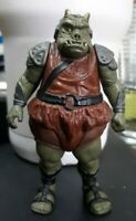KENNER VINTAGE STAR WARS 1983 GAMORREAN GUARD LOOSE FIGURE ROTJ NO COO JABBA