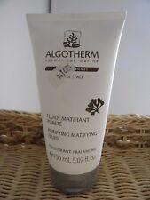 Algotherm professionnel fluide matifiant pureté 150ml Purifying matifying fluid