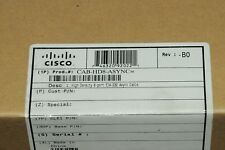 *Brand New* Cisco CAB-HD8-ASYNC Octal 8-port EIA-232 Cable 1 YEAR Wty