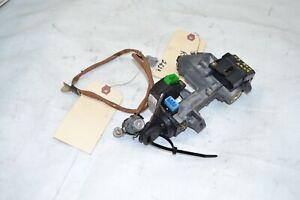 2003 Acura RSX Type S Oem 6mt Ignition Switch Key Set 02-04