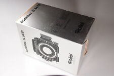 ROLLEIFELX SL 66SE/66 SE ORIGINAL BOX