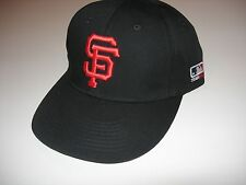 San Francisco Giants Hat MLB Replica Adjustable  Baseball Cap OSFM