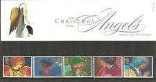 Great Britain Seasonal, Christmas Stamp Presentation Packs