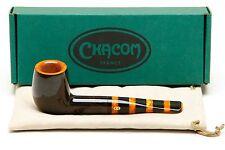 Chacom Maya 185 Smooth Tobacco Pipe