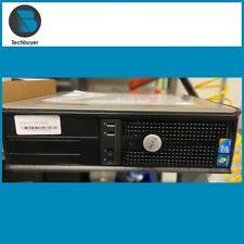 DELL OPTIPLEX 780 - INTEL CORE 2 QUAD Q9550 @ 2.83GHz - 4GB RAM - NO HDD  NO O/S