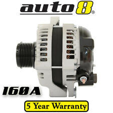 High Output 160A Alternator fits Toyota Hilux D4D 3.0L Diesel 1KD-FTV 2005-2015