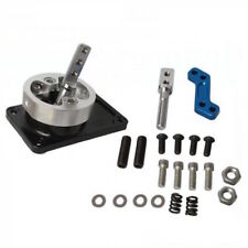Aluminum Racing Short Throw Shifter For 83-04 Ford Mustang T5 T-45 W/OD