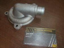 11 CanAm Can am Commander 1000 XT 1000xt Engine Coolant Impeller PUmp Cover Case
