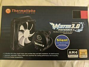 Thermaltake Water 3.0 CPU Cooler