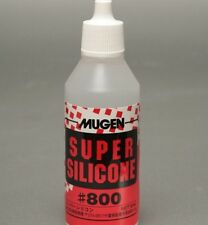 Mugen Super Silicone Shock Oil 800 wt 50 ml NEW