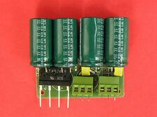 Douk Audio HiFi Amplifier Dual Power Supply PSU Rectifier Board DIY Kit