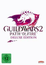 Guild Wars 2: Path of Fire Deluxe Edition PC Download Vollversion + Erweiterung