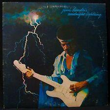 JIMI HENDRIX-MIDNIGHT LIGHTNING-Psych Rock Album-REPRISE #MS 2229-GUITAR HERO