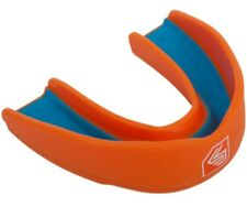 Shock Doctor Superfit Orange Youth Mouthguard