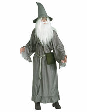 """Gandalf the Grey Mens Outfit Style 1, Standard, CHEST 44"""", WAIST 30 - 34"""""""