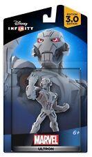 Disney Infinity 3.0 Edition Marvel Ultron Character Figure Xbox PS3 PS4 Wii U