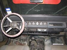 1987 88 89 90 91 92 93 94 95 Jeep YJ  WRANGLER AIR CONDITIONING COMPLETE SYSTEM