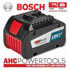 Bosch Blue Professional GBA 18V EneRacer Battery 6.3Ah