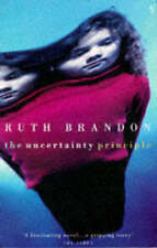 The Uncertainty Principle by Ruth Brandon (Paperback, 1997)