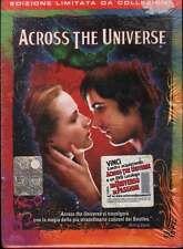 Across The Universe 2 Dvd+Libro Ed. Limitata E Numerata Sigillato 8013123028372