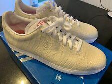 Adidas Gazelle consorcio op Cocodrilo UK 12 Hanon solenox FootPatrol Gusano una vez