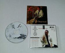 CD  Leslie Drayton - Urbanesque  10.Tracks  1998  05/16