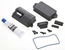 Traxxas 3628 Sealed Receiver Box Kit Slash 4X4 Rustler Stampede Bandit