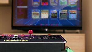 +1500 Games AtGames Ultimate Legends Arcade USB Drive ADDONX