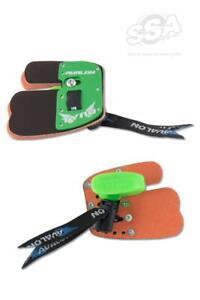 Avalon Tyro Prime Leather Finger Tab
