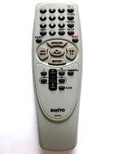 SANYO TV/VCR COMBI REMOTE CONTROL B30900