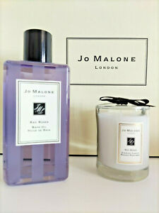 Jo Malone Duo Red Roses