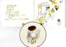 """PIANO CHAT """"Lands"""" (CD Digipack) 2014"""