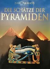 Die Schätze der Pyramiden  Buch WELTBILD VERLAG NEUWERTIG