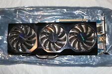 Gigabyte GTX 570 GV-N570OC-13I 2.0 in used but great condition!