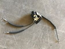 2003-2009 Infiniti FX35 Automatic Electric Door Lock Actuator Rear Left