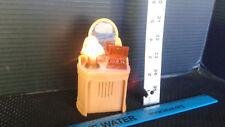 Fisher Price Loving Family Dollhouse Musical Light-Up Bedroom Vanity 2000