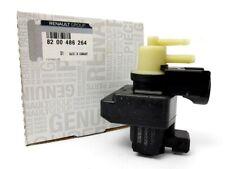 Turbo Solenoid Valve Original Renault Laguna Megane Trafic 1.9 dCi 8200486264