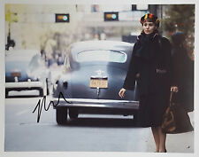 ROONEY MARA In-Person Signed 11x14 Carol Photo - Side Effects - Her - Trash /COA