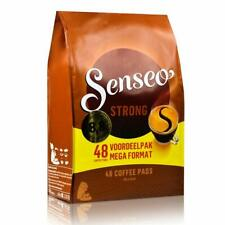 Douwe Egberts SENSEO Coffee 48 Pods/Pads Strong