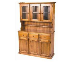 Buffet and Hutch 1350 wide