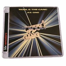 Kool & The Gang - As One    BBR  New Remasterd  cd +  Bonustracks