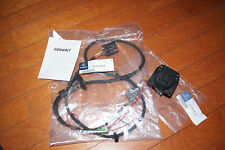 Mercedes Benz Trailer Hitch Plug Socket & Harness ML ML350 ML450 ML500 ML63
