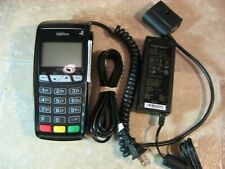 Heartland Ingenico Ict220 Credit Card Terminal
