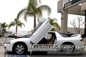 Vertical Doors Inc. Bolt-On Lambo Kit for Dodge Stealth 91-96