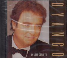 Dyango Un Loco Como Yo CD USED LIKE NEW