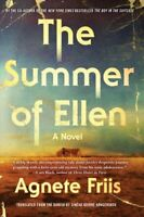 The Summer Of Ellen by Agnete Friis 9781641291323 | Brand New | Free UK Shipping